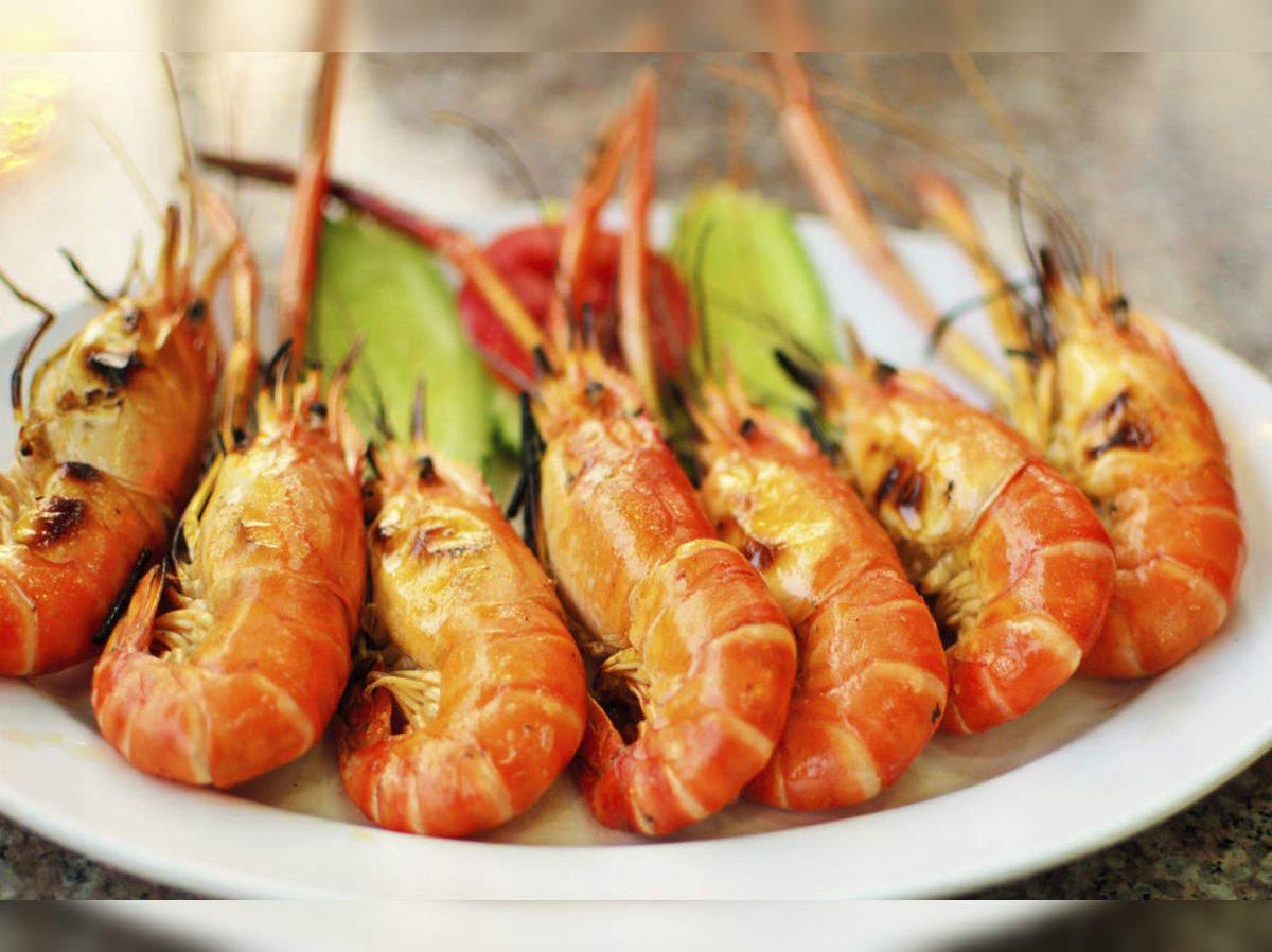 Beneficios para la salud de los alimentos del mar